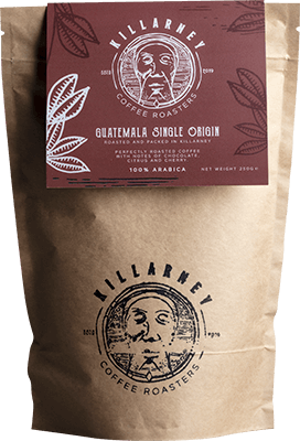 Killarney Coffee – Guatemala
