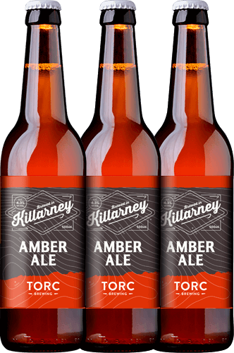 Torc Brewing Amber Ale