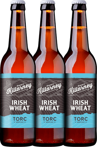 Case – Irish Wheat