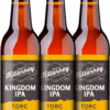 Torc Brewing Kingdom IPA