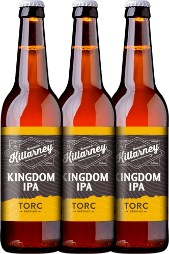 Case – Kingdom IPA