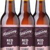 Torc Brewing Red Ale